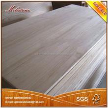 Paulownia Solid Wood Board, Various Wooden Furniture Board, Paulownia Wood Lumber Price