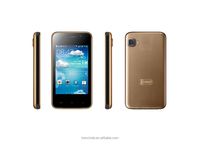 KEN XIN DA Brand 3.5 Inch Capacitive Touch Screen Bluetooth Android Mobile Phone