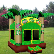 inflatable bouncer kids toys games happy Brisbane