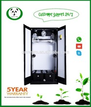 Indoor Green House Hydro Grow Cabinet Indoor Garden Box Hydroponic Simple Aeroponic Setup