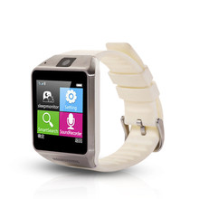 top selling smart hand watch mobile phone GV08