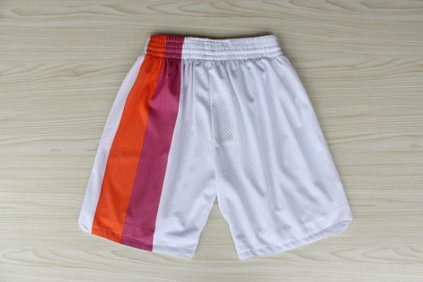 падение судоходство Майами Леброн Джеймс 6 Уэйд 3 баскетбольные шорты & штаны, вышивка Баскетбольный свитер дешево