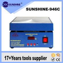 SS-946C new product bga reballing air preheater