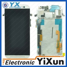 Factory Company Direct Sale animals rubber digitizer for htc one m8, wall mount for htc lcd tv