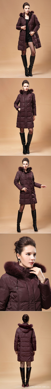 Женские пуховики, Куртки 4xl 5xl 7112