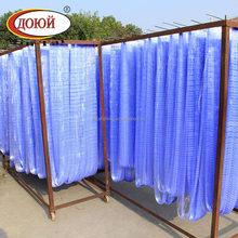 Nylon Monofilament Fishing Net Manufacturer China