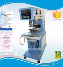 High quality materials festo pneumatic tag& logo&pen&toys pad printer LC-PM2-150-2PT