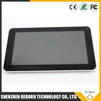 2015 new shenzhen andorid tablet cheap pc prices factory