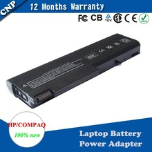 7800mah Laptop Battery for HP Compaq Business Notebook 6530b 6535b 6730b 6735b