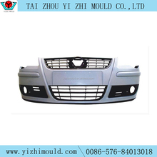 New products Front Bumper guard Mold/mould car accessories parts plastic injection moulds