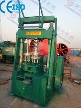 High efficiency coal briquette press machine honeycomb briquetting press machine