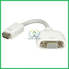 MiniDVI to VGA Converter