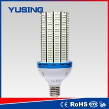 zhejiang yongkang aluminum 120w E27 LED corn light corn light street lamp