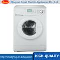 lavadora de carga frontal de la máquina con la especificación de la máquina de lavado