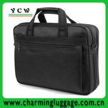 2012 NEW ARRIVAL 14 inch Multifunction Nylon Laptop bag for Macbook