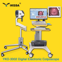 Digital colposcope camera/1080 FULL HD colposcopy
