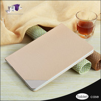 OEM/ODM Clear Hard Leather Case for iPad