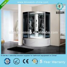 nuevo diseño de sala de baño