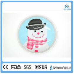 PVC plastic thermal sodium acetate hot pack