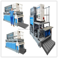multifunctional concrete precast hollow core slab forming machine factory with good price