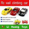 LH1208 3CH rc toys rc wall climb car great wall electric cars good for gift