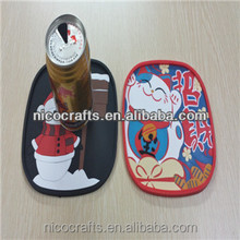 Wholesale OEM factory new design tea cup coaster