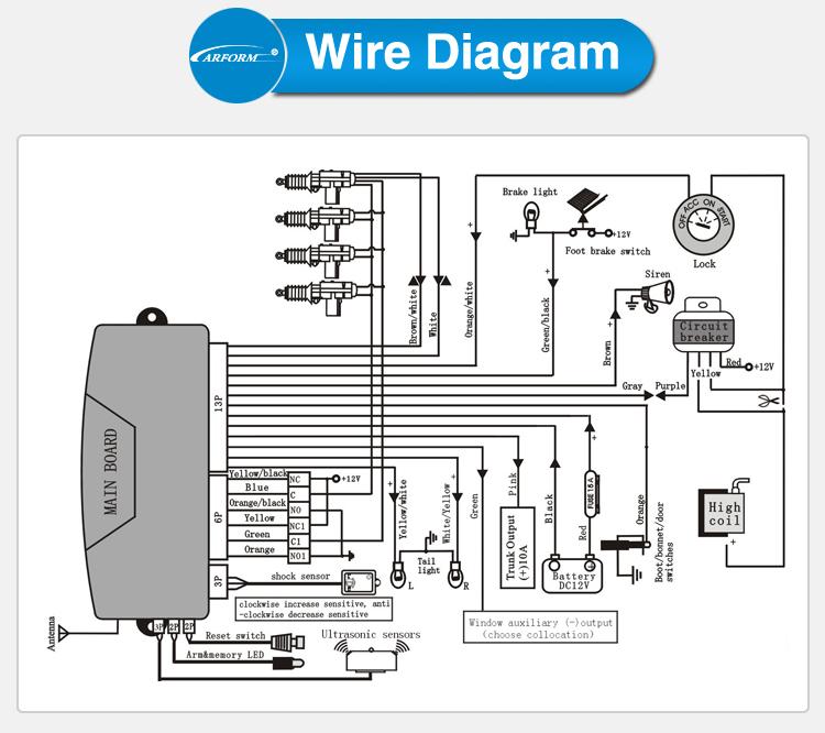 car alarm shock sensor wiring diagram car get free image about wiring diagram