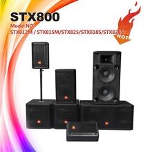 STX800 Series pro audio sound box, public address stage monitor