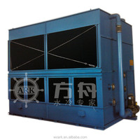 Mini Cooling Tower With Water Chiller Cooling System