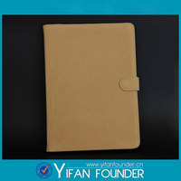 Leather cover tablet Gel Protective Cover For iPad5,for iPad 5 Cover