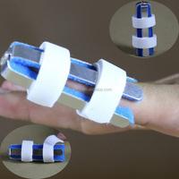 aluminum finger immobilizer medical splint finger fracture splint finger splint