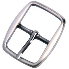 Fashion style high quality alloy custom belt buckle type