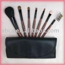 professional short brush kit