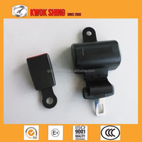 CCC E4 Certificated Automatic Locking Seat Belt Automobile Parts