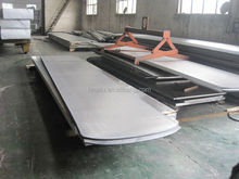 Weight of aluminum plate (1050 1060 1100 3003)