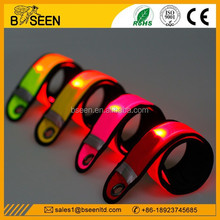 2015 new products fashion accessory gift item most popular led armband supplier