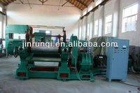 rubber compound mixing machine