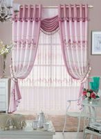 the luxuriant hookless hotel curtain