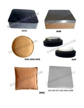 Bench block, stee, Jewelry Tools