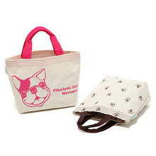 factory directly cotton mirror bags india with high quality