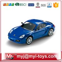 HJ019581 halloween toy metal model car kits