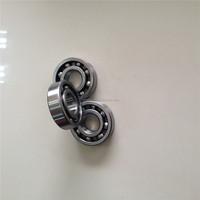 6200 series steel deep groove ball bearing high precision and long life