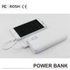 Guangzhou suppiler!!!wholesale universal power bank charger,10000mah power bank