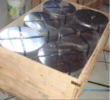 201 stainless steel circle price