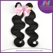 China Top Ten Selling Hair Without Any Processed pelucas de pelo natural