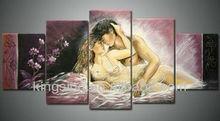 hot sex chinese women men nude body art painting