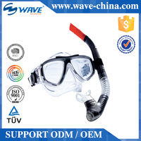 Hot 2015 Exquisite Adult Diving Mask