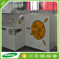 High Performance Used Tire Rim Cutter