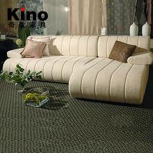 Modern Fabric Small Corner Sofa Set for Living Room Furniture Sofa and Fabric Sofa Cheap