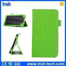 Good Quality Magnetic Flip Stand Wallet Leather Case for Acer iconia A1-724 , No MOQ,Paypal Accepted , No MOQ,Paypal Accepted